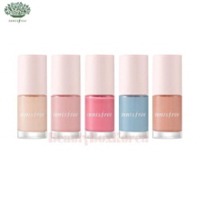 INNISFREE Real Color Nail 6ml [2017 Jeju Color Picker]